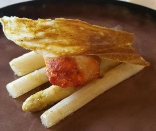 Degustazione asparago